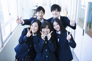 中高生留学